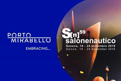 Salone Nautico di Genova 2019