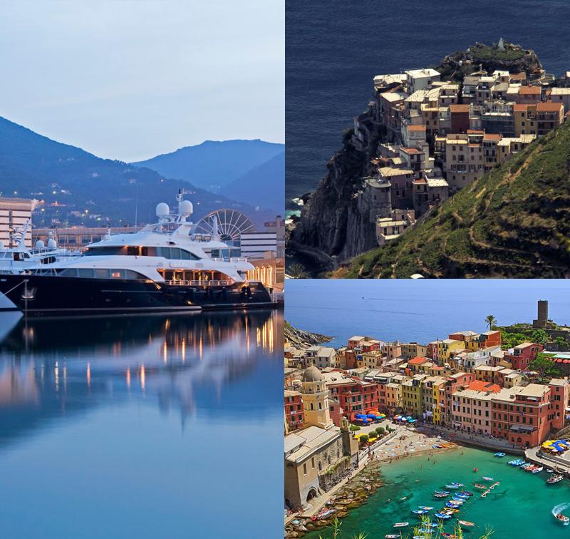 Affitto Posto Barca La Spezia