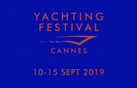Porto Mirabello Cannes Yachting Festival