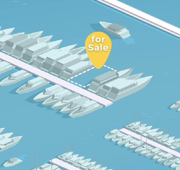 moorings yacht sales